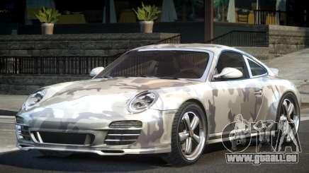 Porsche 911 GST-C PJ5 pour GTA 4