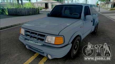 Ford Ranger Splash 1995 für GTA San Andreas