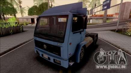 Volkswagen 16200 (New Edition) für GTA San Andreas
