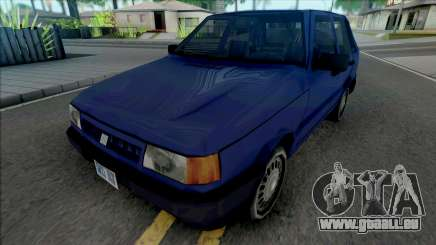 Fiat Premio 1995 Improved pour GTA San Andreas