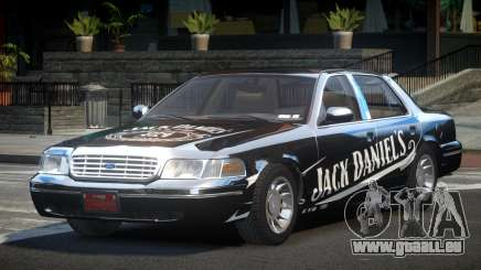 Ford Crown Victoria 90S L9 pour GTA 4