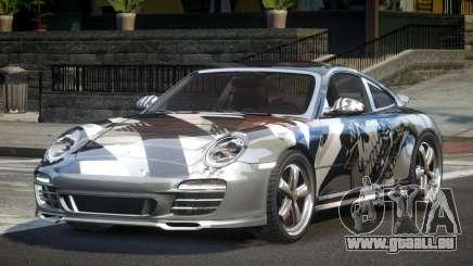 Porsche 911 GST-C PJ4 pour GTA 4