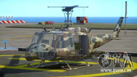 Bell UH-1 pour GTA 4