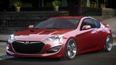 Hyundai Genesis BS V1.0