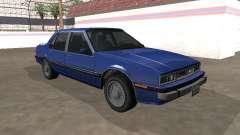 Cadillac Cimarron 1982