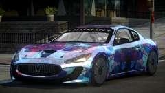 Maserati GranTurismo SP-R PJ8
