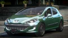 Peugeot 308 BS V1.0