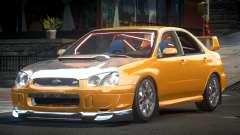 Subaru Impreza BS-T V1.0