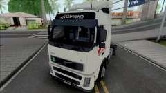Volvo FH12 460 Girteka Logistics