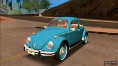 Volkswagen Beetle (Beetle) 1300 1974 - Brésil