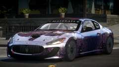 Maserati GranTurismo SP-R PJ6