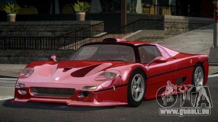 Ferrari F50 90S für GTA 4
