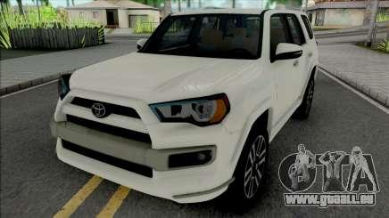 Toyota 4Runner 2021 für GTA San Andreas