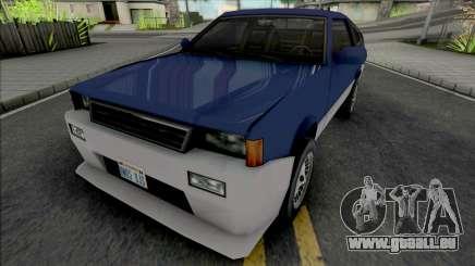 Blista Compact Small SUV pour GTA San Andreas