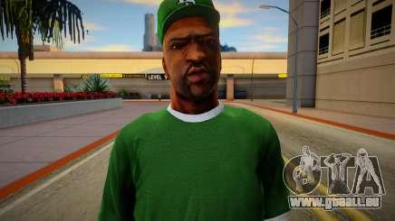 Legacy Sweet pour GTA San Andreas