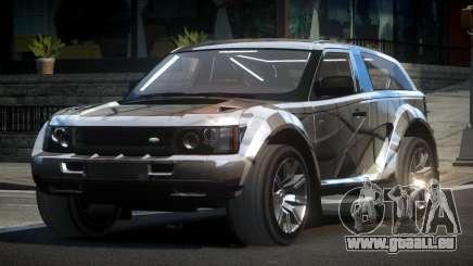 Land Rover Bowler U-Style L9 pour GTA 4