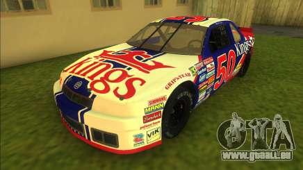 1990 Chevrolet Lumina NASCAR für GTA Vice City