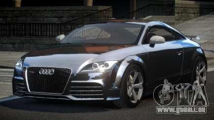 Audi TT PSI Racing für GTA 4