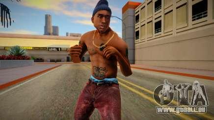 Legacy Og Loc pour GTA San Andreas