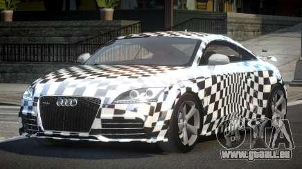 Audi TT PSI Racing L8 für GTA 4