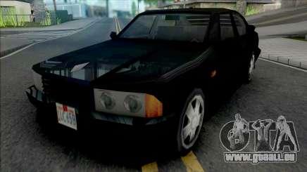 Mafia Sentinel GTA LCS für GTA San Andreas