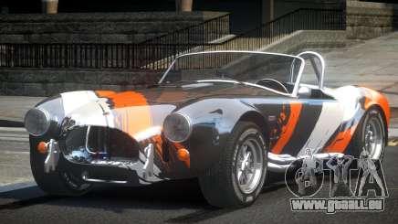 AC Cobra SP-M L8 pour GTA 4
