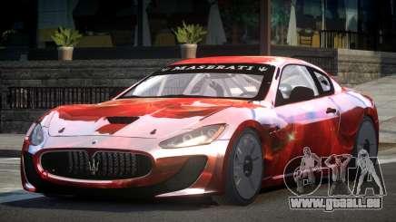 Maserati GranTurismo SP-R PJ4 pour GTA 4