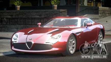 Alfa Romeo TZ3 GST für GTA 4