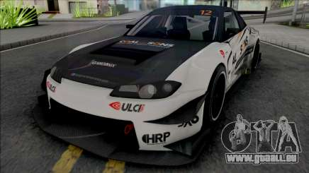 Nissan Silvia S15 R3 Spec Brake Calipers Removed pour GTA San Andreas