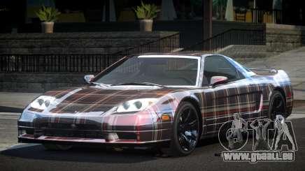 Acura NSX R-Style L9 für GTA 4