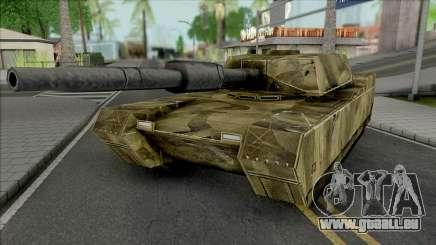 GDI MedTank für GTA San Andreas