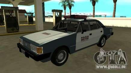 MG State BM Chevrolet Opala pour GTA San Andreas