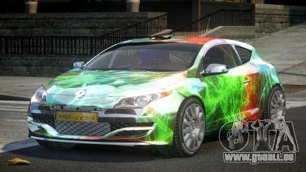 Renault Megane PSI-R PJ2 für GTA 4