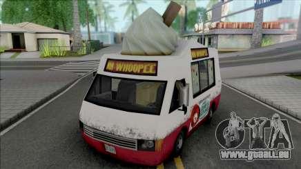 Mr Whoopee GTA LCS für GTA San Andreas