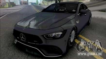 Mercedes-AMG GT 63 S pour GTA San Andreas
