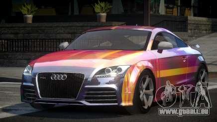Audi TT PSI Racing L6 für GTA 4