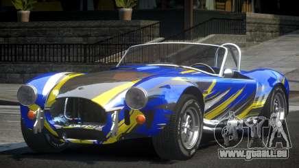 AC Cobra SP-M L4 pour GTA 4
