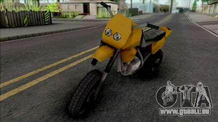 Manchez GTA LCS für GTA San Andreas