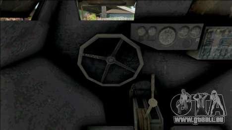 Sd.Kfz. 251 pour GTA San Andreas