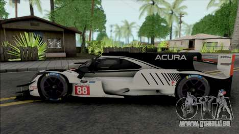 Acura ARX-05 2018 (Real Racing 3) pour GTA San Andreas