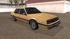 Chevrolet Celebrity 1984 Jahr
