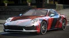 Porsche 911 Turbo SP S9 für GTA 4