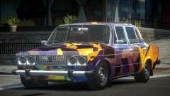 VAZ 2106 BS Drift S7