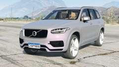 Volvo XC90 T8 R-Design 2016〡add-on pour GTA 5