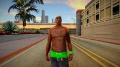 New OG Loc pour GTA San Andreas