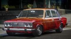 VAZ 2106 BS Drift S1