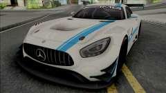 Mercedes-AMG GT3 pour GTA San Andreas