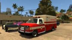 Ambulanz SA