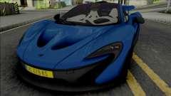 McLaren P1 2014 [HQ]