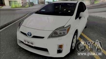 Toyota Prius [IVF] pour GTA San Andreas